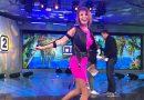 Певица Наталья Штурм побывала на съёмках телешоу «Дом-2»