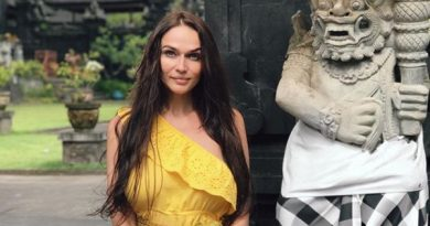 Фанаты обвинили Водонаеву в невоспитанности и неуважении других туристов в отеле на Бали